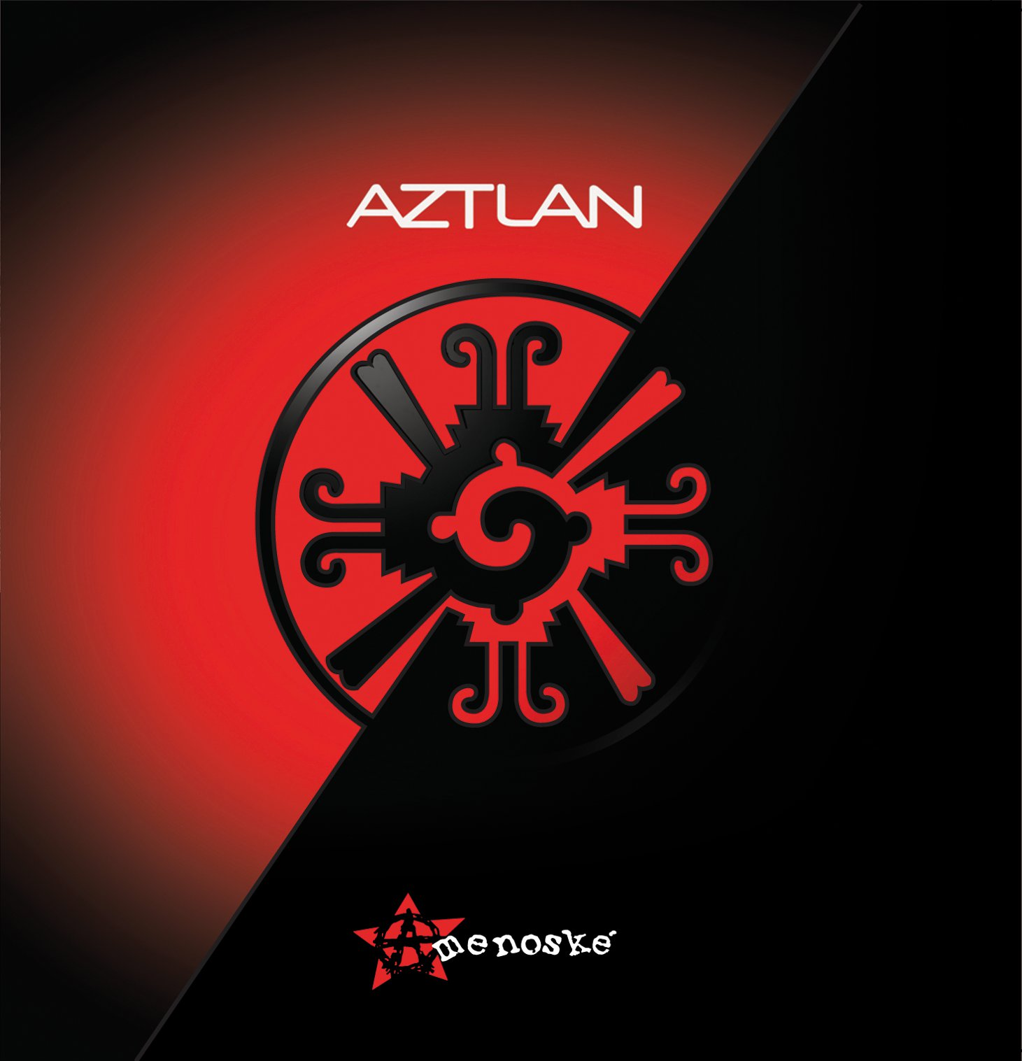 Aztlan cover art